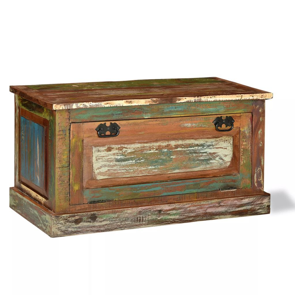 Miraculous H4Home Vintage Shoe Storage Bench Handmade Solid Reclaimed Wood Caraccident5 Cool Chair Designs And Ideas Caraccident5Info
